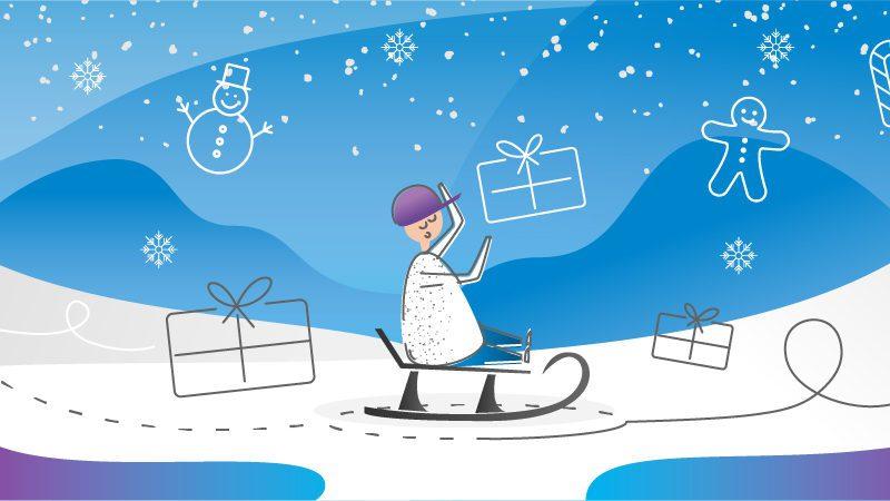 Świąteczny prezent dla dziecka? Poznaj nasze propozycje