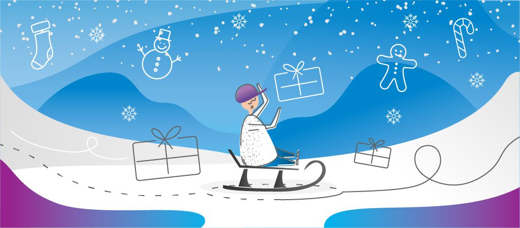 prezenty świąteczne dla dziecka