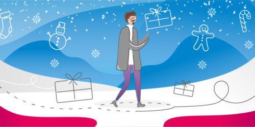 Jaki prezent dla mężczyzny na Święta? Poznaj nasze propozycje
