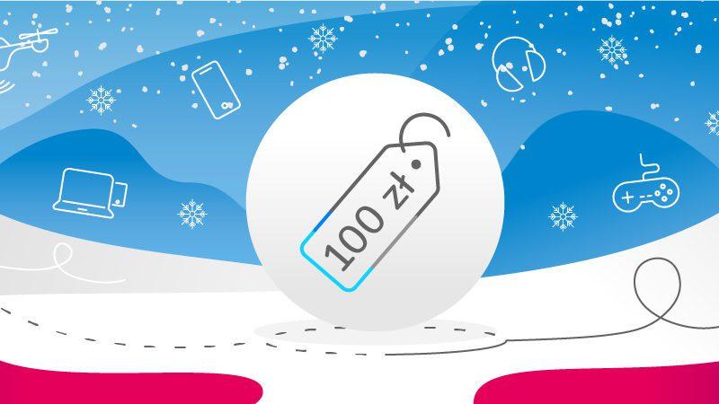 Jaki prezent świąteczny do 100 zł? Ranking idealnych prezentów dla każdego