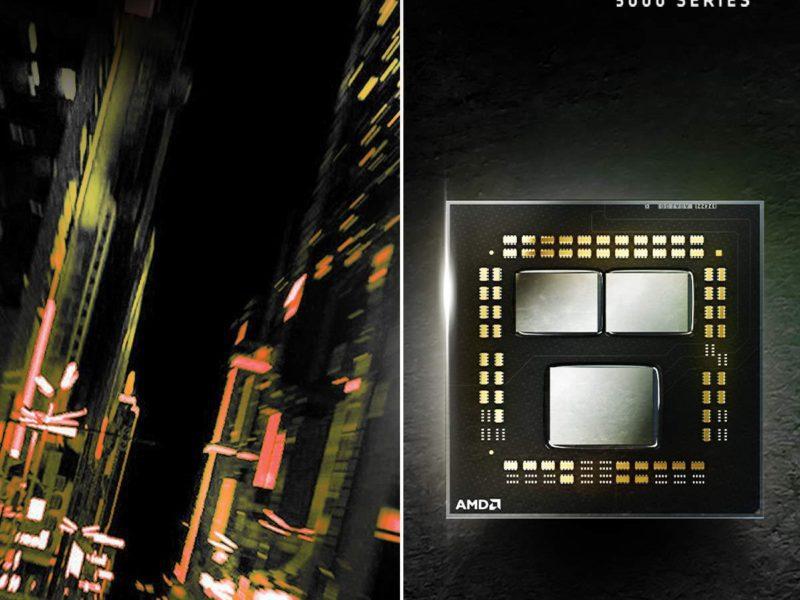 Testowaliśmy AMD Ryzen 5000. Jak wypadły premierowe CPU?