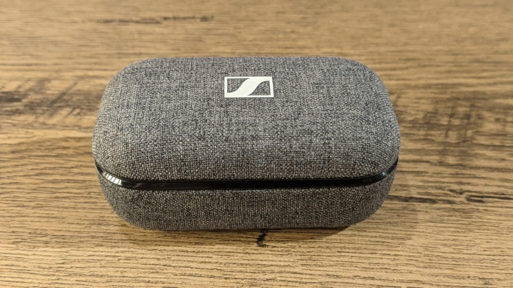 setui słuchawek sennheiser momentum true wireless 2