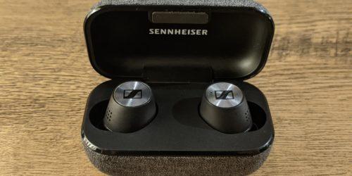 Płacz, kiedy odjadę – test i recenzja słuchawek Sennheiser Momentum True Wireless 2