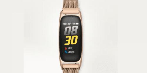Timex Fitness Band oficjalnie. Co oferuje nowa opaska sportowa?