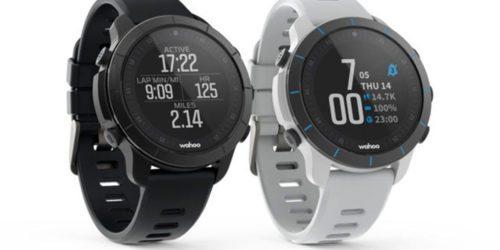 Pierwszy sportowy zegarek GPS od Wahoo. Czy może zagrozić rynkowym pionierom?