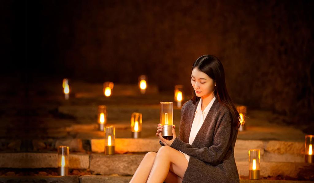 yeelight candela