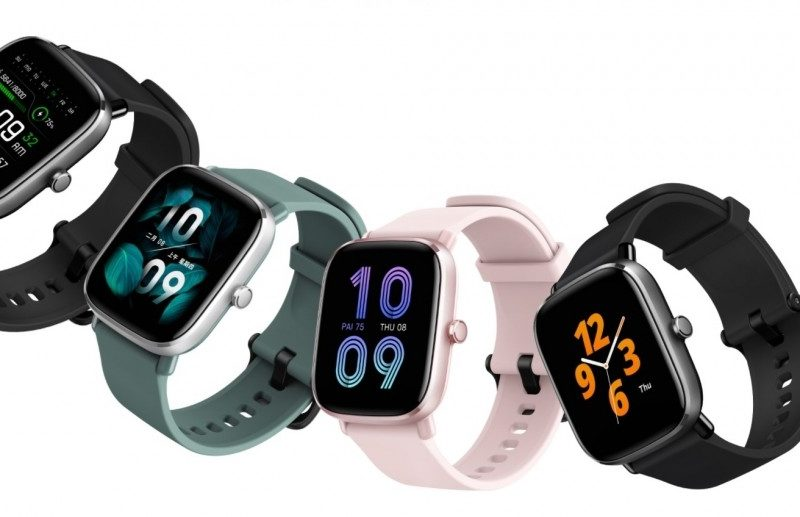 Amazfit Pop Pro i Amazfit GTS 2 mini. Pokazano nowe smartwatche Huami