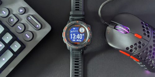 Recenzja Garmin Instinct Esports – inteligentny zegarek dla streamerów i esportowców