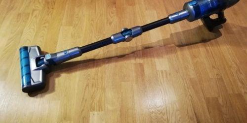 Recenzja Cecotec Conga RockStar 900 Ultimate ErgoWet – kosmiczna broń do unicestwiania brudu