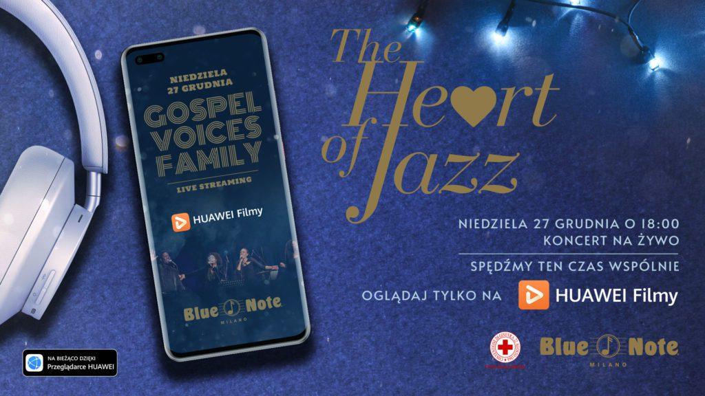 koncert blue note huawei