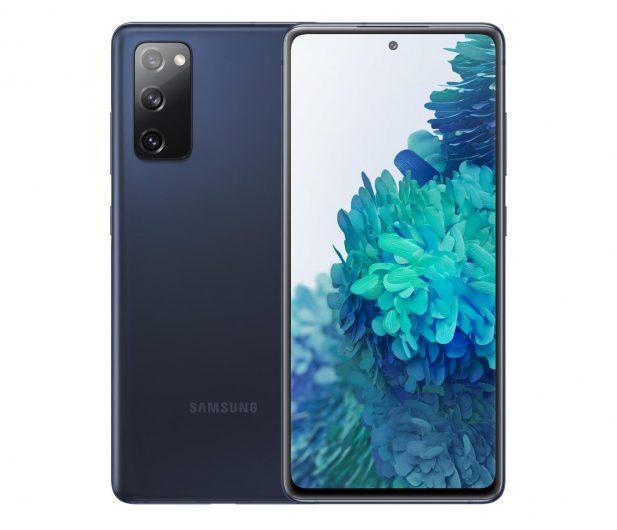 Smartfon Samsung Galaxy S20 FE Fan Edition Niebieski