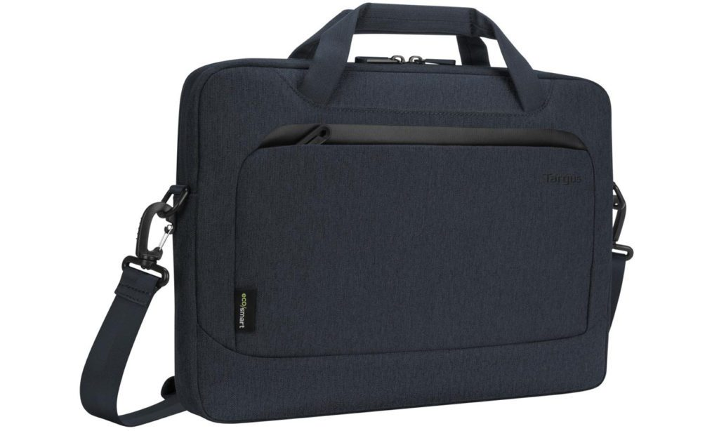 "Targus Cypress 15.6"" Slimcase with EcoSmart® Navy"