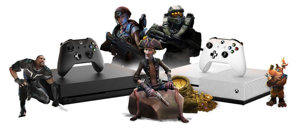 Xbox Game Pass Abonament