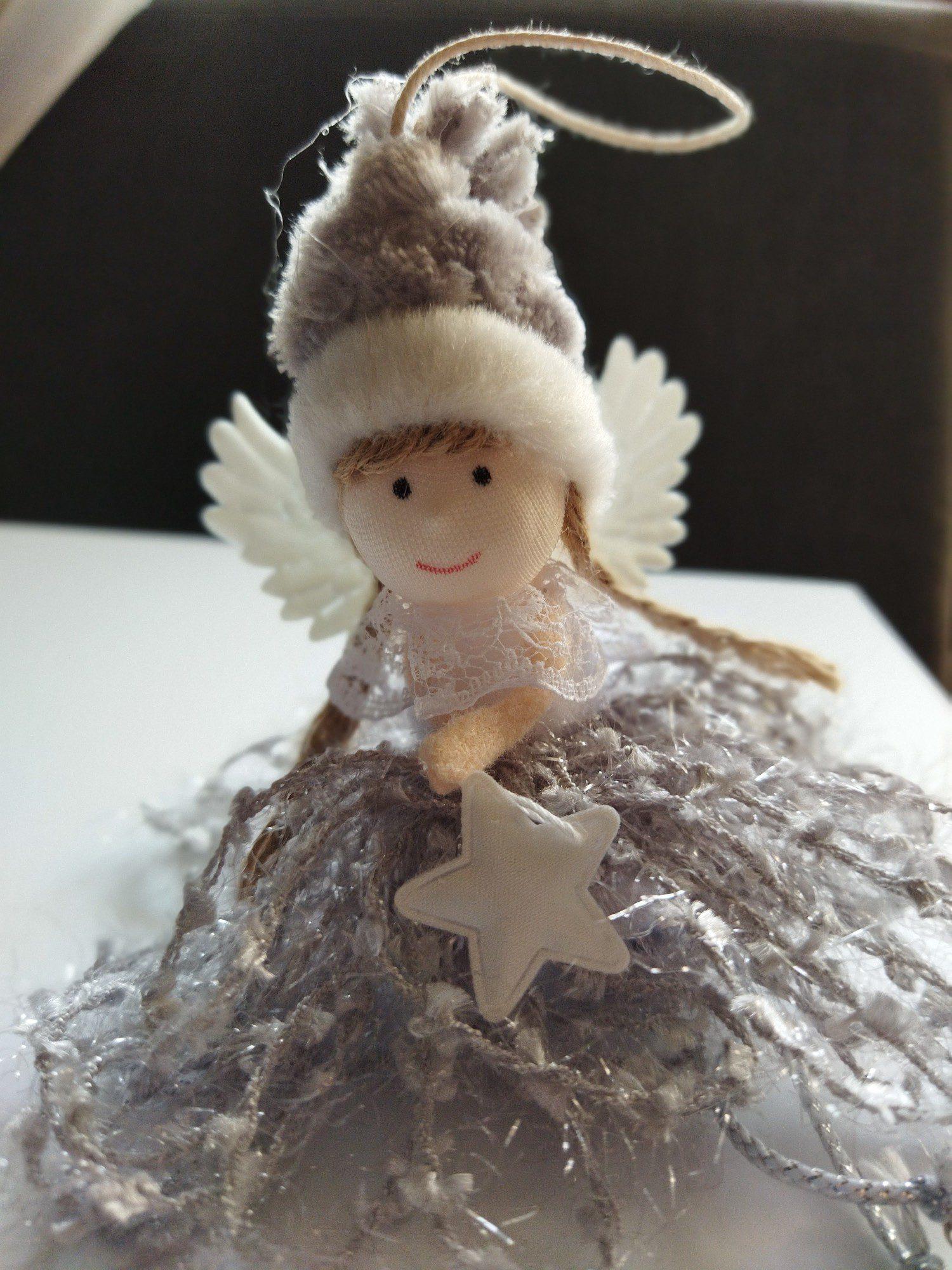 aniołek tryb portret zdjęcie poco m3