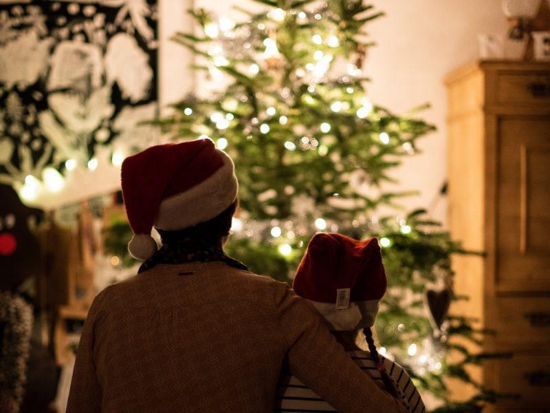 Pssst… nie ignoruj tego newsa, bo życzymy Ci w nim Wesołych Świąt