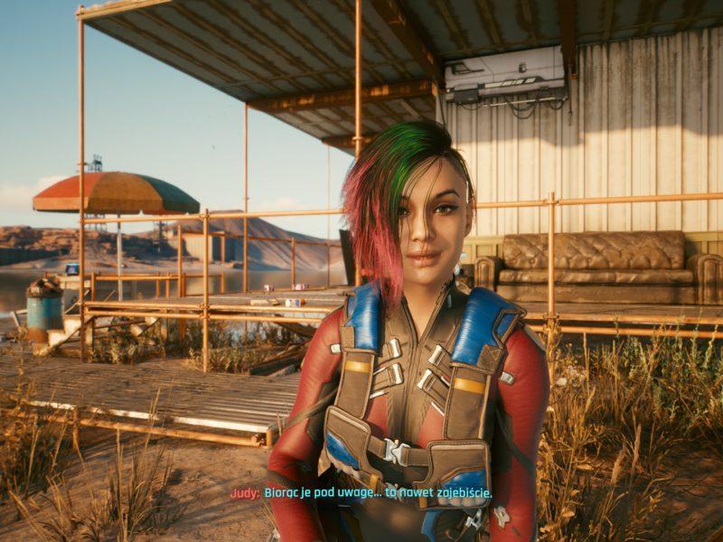 Ze sceny moderskiej do gamedevu. CD Projekt RED zatrudnia moderów do pracy nad Cyberpunkiem 2077