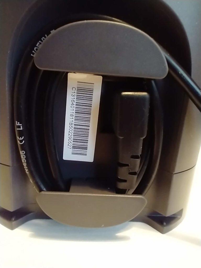 deebot ozmo t8 plus kabel zasilacza