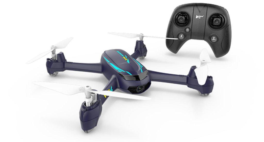 dron hubsan h216a