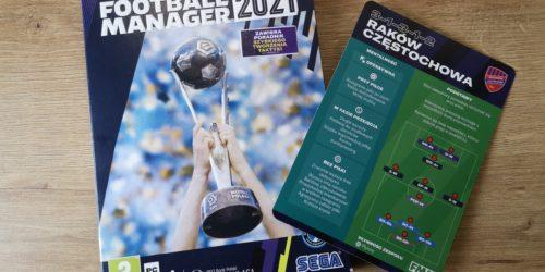 Football Manager 2021 – recenzja. Hegemon nie spoczywa na laurach