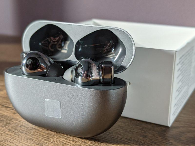 Po ciemnej stronie mocy – test i recenzja słuchawek Huawei FreeBuds Pro