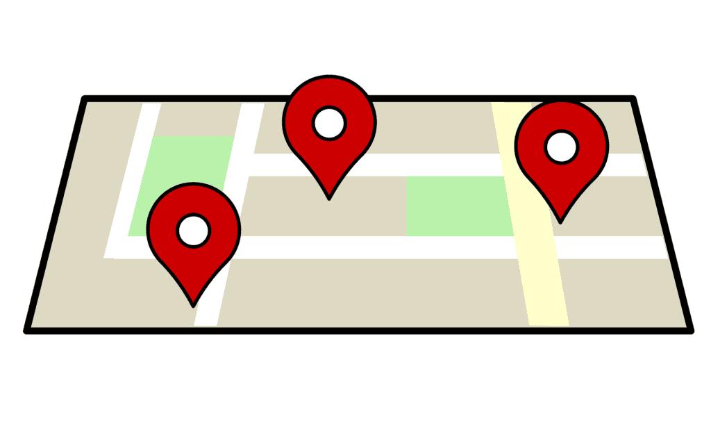 Як відстежити місцезнаходження телефону за номером?