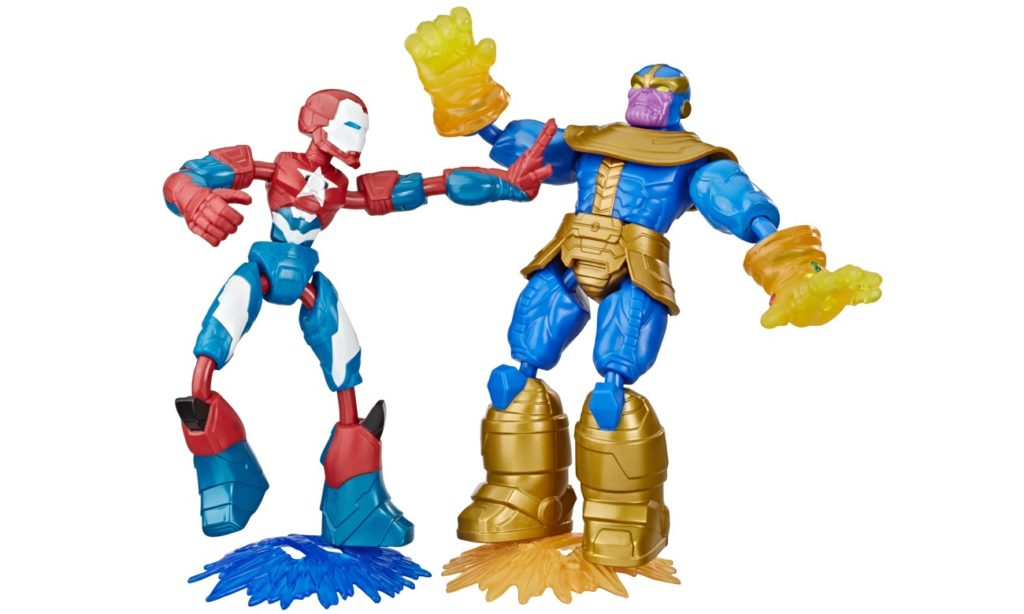avengers figurki od Hasbro