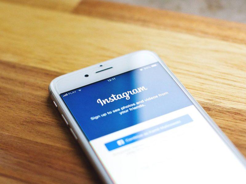 Wyszukiwanie słów kluczowych nadchodzi na Instagram