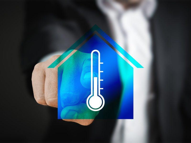Sterowanie ogrzewaniem w ramach smart home – co warto wiedzieć i jak wybrać?