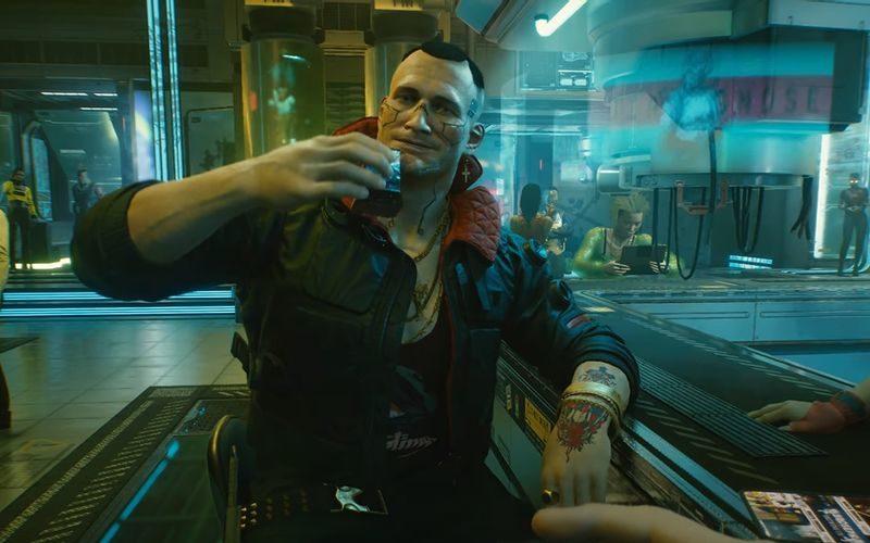 Cyberpunk 2077 wraca do PS Store po sześciu miesiącach banicji