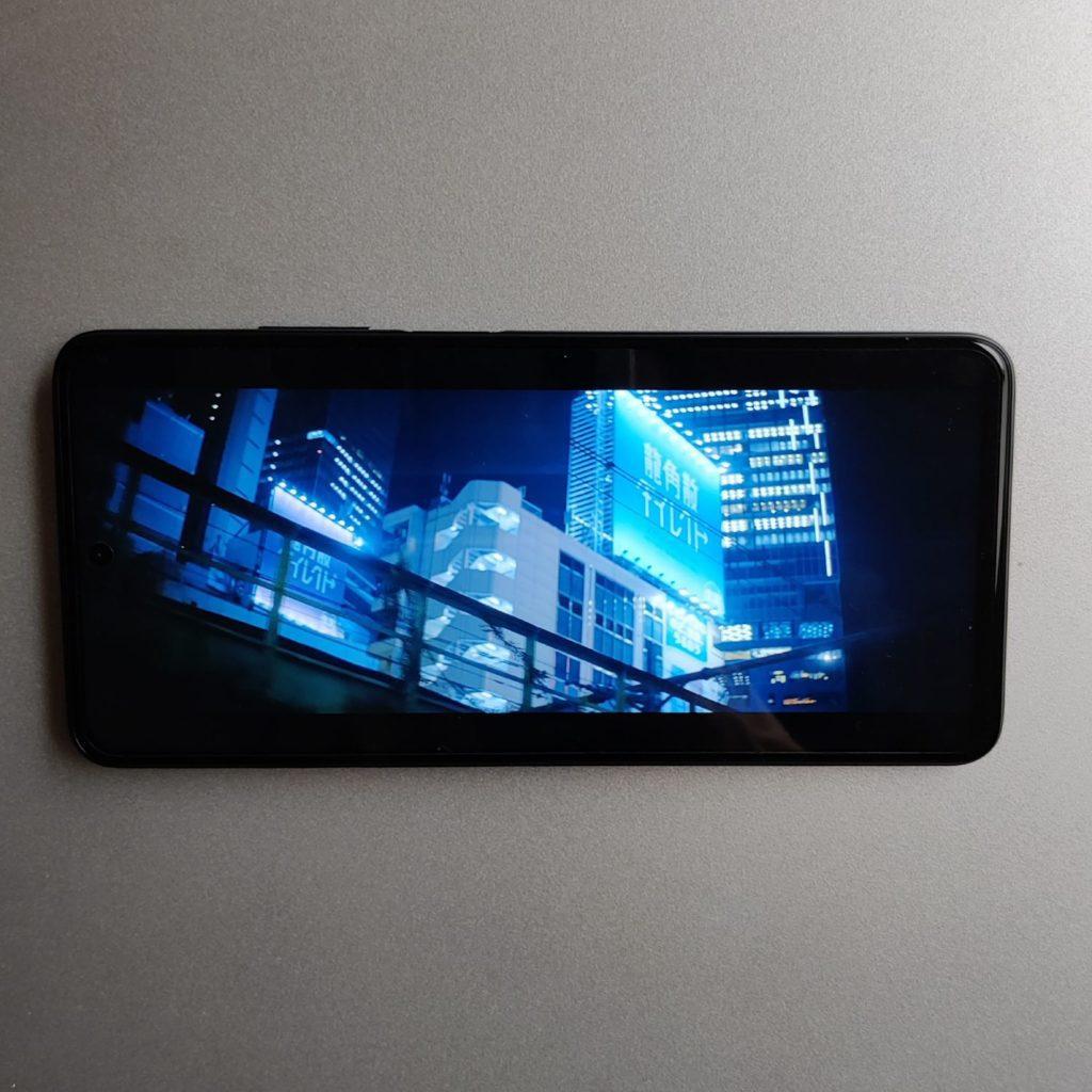 kolory wyświetlacza Xiaomi Mi 10T Lite 5g