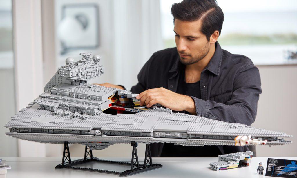 zestaw LEGO Star Wars
