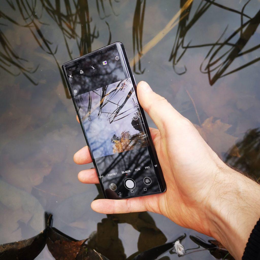 Huawei Mate 40 Pro IP68