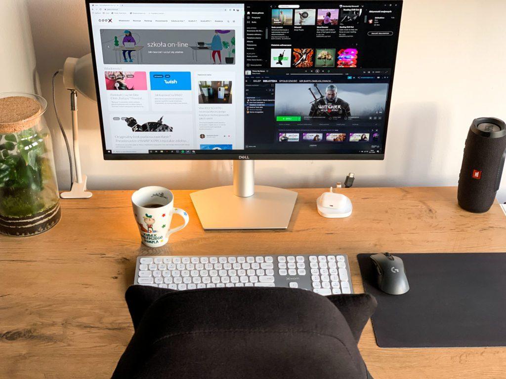 monitor do pracy i nauki