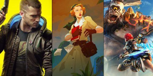 Najciekawsze premiery gier w grudniu. Kącik gracza