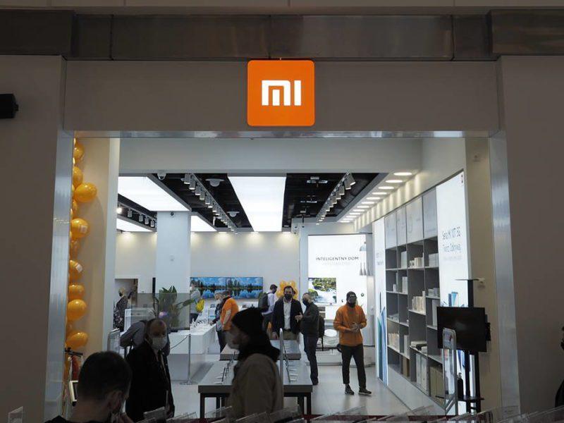 Xiaomi otwiera swój największy sklep w Europie Wschodniej