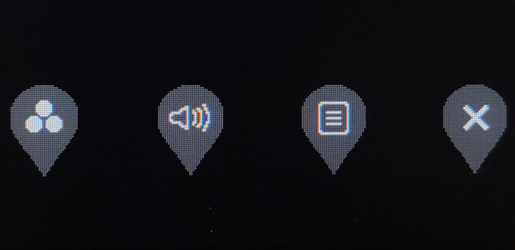 ikonki nawigacyjne