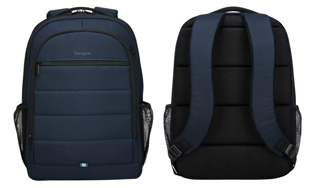 "Targus Octave Backpack 15.6"" Navy"