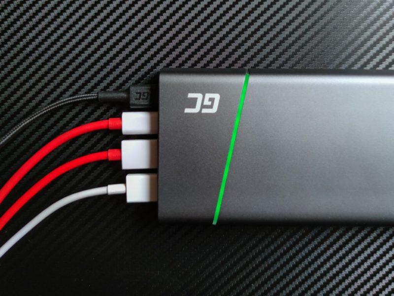 Recenzja PowerPlay Ultra dobrego powerbanka od Green Cell