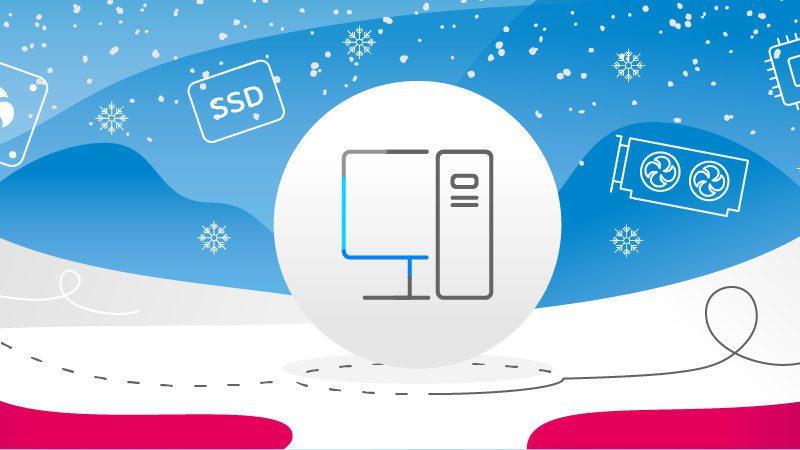 Podkręć swój komputer na Święta. Stabilne procesory na niestabilne czasy