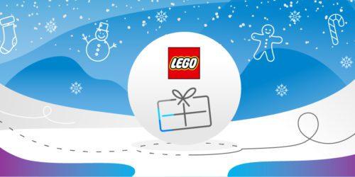 Koleżanko i Kolego – oto są prezenty z LEGO®. Poznaj nasze propozycje