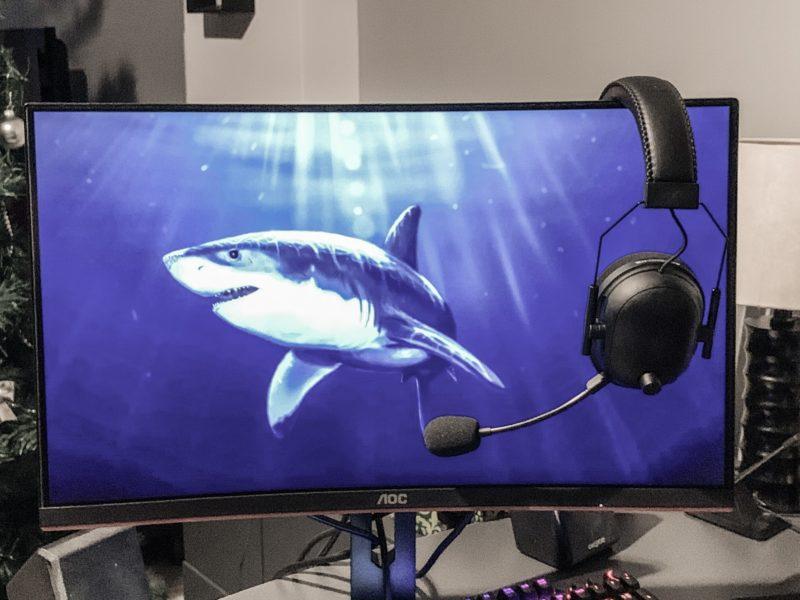 Recenzja słuchawek Razer BlackShark V2 Pro. Czy bezprzewodowy zestaw to dobry wybór?