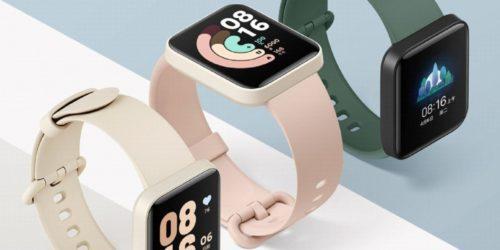 Nadchodzi pierwszy smartwatch od Redmi. Wygląda na to, że będzie tanio i ciekawie