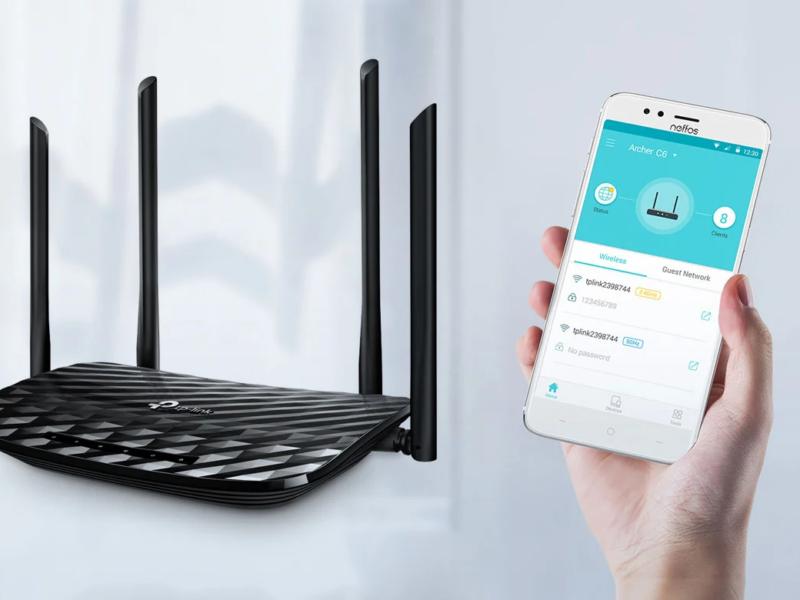 Jak skonfigurować router bezprzewodowy?