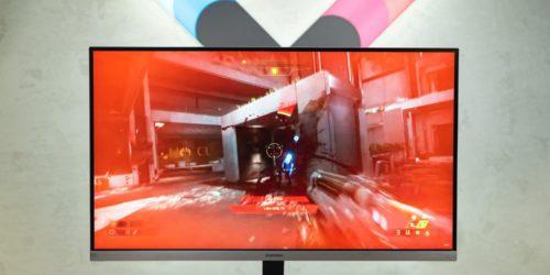 Samsung U28R550UQU. Niedrogie 4K z HDR na pokładzie. Test i recenzja monitora