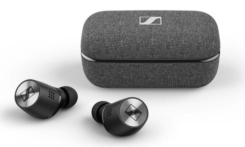 Słuchawki bezprzewodowe Sennheiser