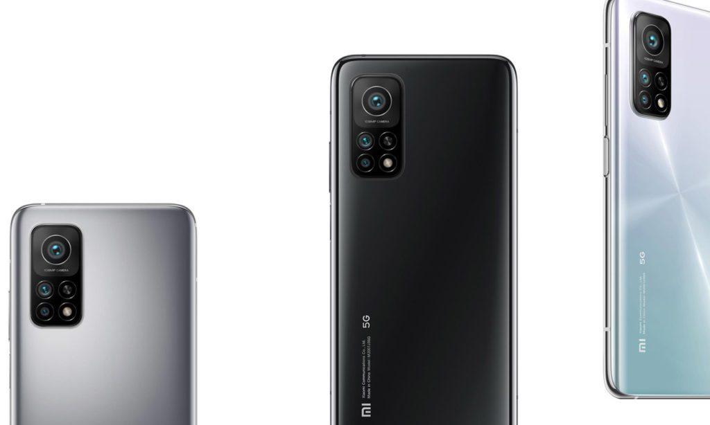 smartfon Xiaomi mi 10t pro