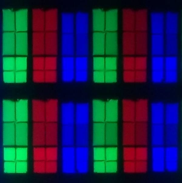 układ subpikseli samsung 55q75ta