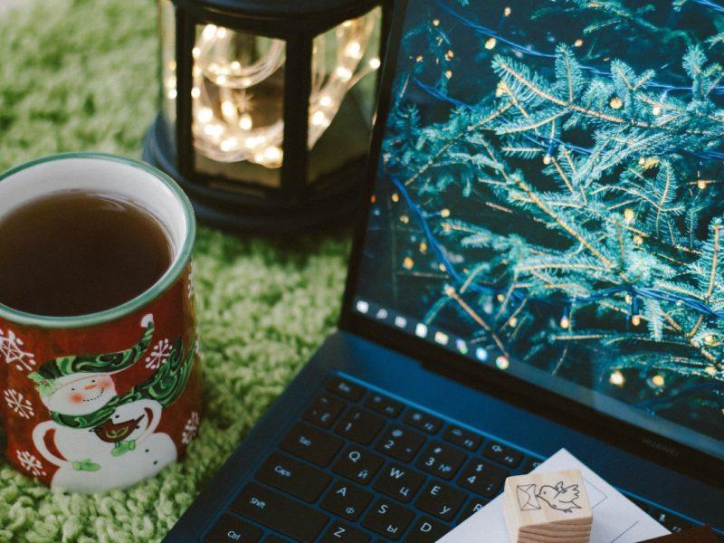 Technologia w Święta? W 2020 wręcz niezbędna