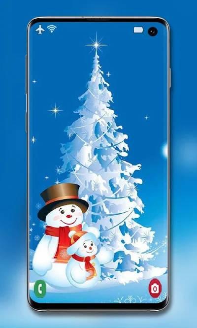 tapety świąteczne Google Play