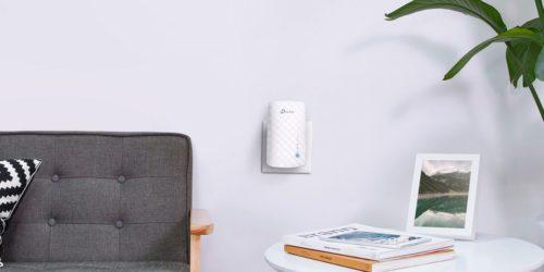 A po co mi… wzmacniacz sygnału Wi-Fi?